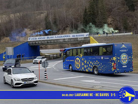 04.03.2017 Lausanne HC vs. HC Davos 3:5