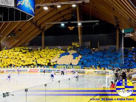 14.09.2012 HC Davos vs EHC KLOten 2:3