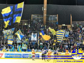25.09.2012 HC Davos vs. SC Langnau 3:2 n.P.