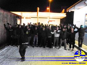 01.12.2012 HC Davos vs. EHC Biel 4:3