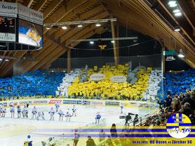 09.03.2013 HC Davos vs. Zürcher SC 3:2