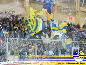 23.10.2012 SC Langnau vs. HC Davos 2:4
