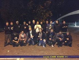 30.10.2015 SC Bern vs. HC Davos 2:5