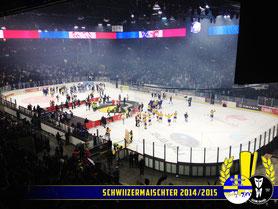 11.04.2015 Zürcher SC vs. HC Davos 0:3