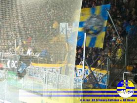 22.01.2013HC Fribourg Gottéron vs. HC Davos 3:1