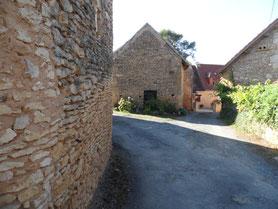 Village de Pechboutier