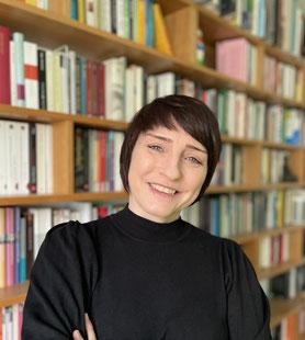 Tatjana Utz, Künstlerin, Resilienz-Trainerin, Gruppe