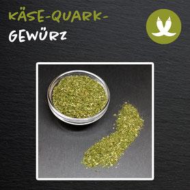 Käse-Quark-Gewürz