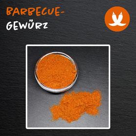 Barbecue-Gewürz