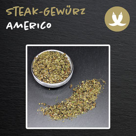 Steak-Gewürz Americo