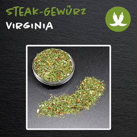 Steak-Gewürz Virginia