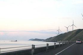 環境先進国では始まっている自然・再生可能エネルギー中心の社会