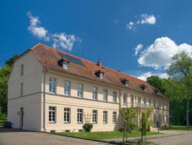Herrenhaus Birkholz