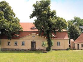 Herrenhaus des Landgut Welle