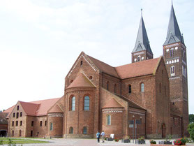 Foto: Stiftung Kloster Jerichow