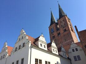 Hansestadt Stendal