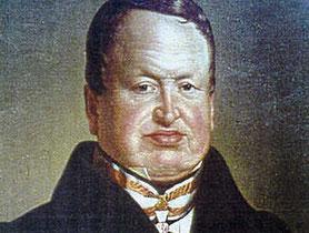 Levin Friedrich von Bismarck