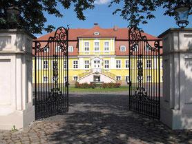 Schloss Döbbelin