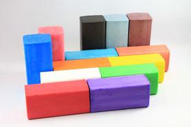 08121 - 500g Blockform