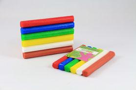 08110 - 6 Farben insgesamt 90g