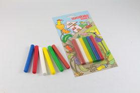 09120 - 6 Farben Blisterkarte