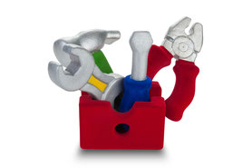 RB20191 - Werkzeug Set