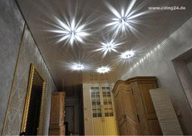 Bild zur Verlinkung in Ebene CILING Beleuchtung und Licht