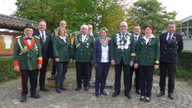 Festakt Müddersheim 16.06.2017
