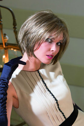 Perruque et prothèse capillaire pour les femmes