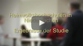 HVHS-Studie: Der Film