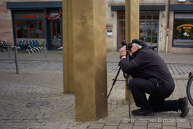 Unbekannte Motive auf der Fotosafari Fürth, Leica M9, 35mm