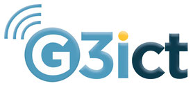 Logo Global Initiative for Inclusive ICTs G3ict