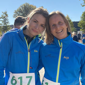 Kim Buhtz & Anja Heling