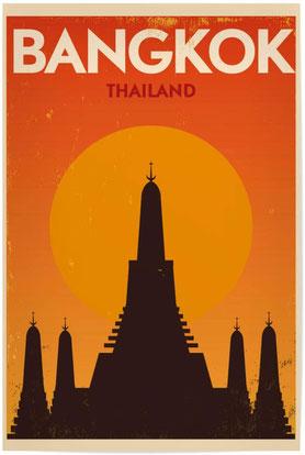 Typisch thailändische Geschenke