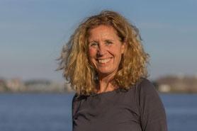 Astrid Hansen, stellvertretende Fachbeirätin Fotografie/Medienkunst