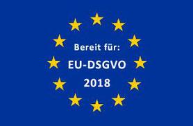 EU DSGVO 2018
