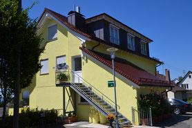 Bild: Traumferienwohnung in Meersburg mit Seeblick