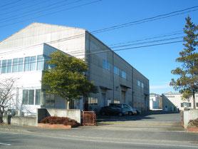 本社および工場A棟