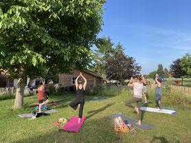 buitenles Yogabeat