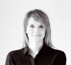Caroline Nagel, cobe architects, Kopenhagen