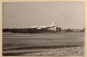 Gerhard Guettel, Baade 152,  Klotzscher Flugplatz, Brigitte Otto, Dietmar Otto