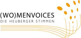 Wo-Menvoices - Die Heuberger Stimmen