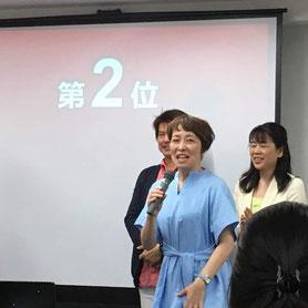 2019 セミコン札幌2位入賞 ダブルケア