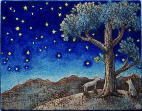 dog tree star