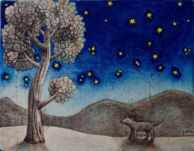 star tree mountain