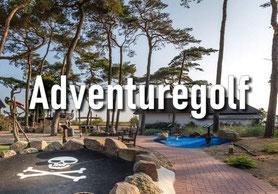 Adventure Minigolfturnier, Timmendorfer Strand