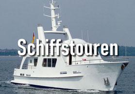 Schiffschartert Ostsee, Lübecker Bucht