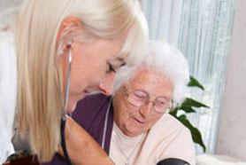 Intensivpflege Pflegedienst Hammersbach