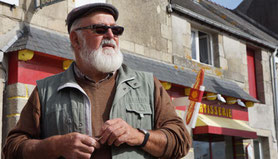 Batz - Guy Cabioch - Maire