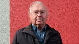 Sein Jean-Pierre Kerloc'h Maire
